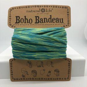 Natural Life | Boho Headband